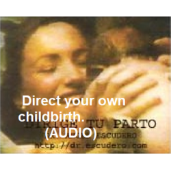 Direct your own childbirth